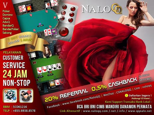 daftar naloqq
